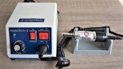 Zahnmedizinisches Labor, das 35000rpm Marathon 3 PolierHandpiece zahnmedizinischen elektrischen E Typen Mikro-Motor poliert