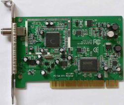 Satelllite 카드(NCS128)