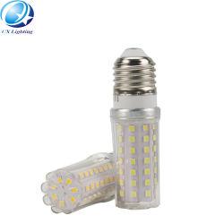E14 E27 3W 5W 7W het Binnenlandse Plastic LEIDENE Dimmable Licht van het Graan