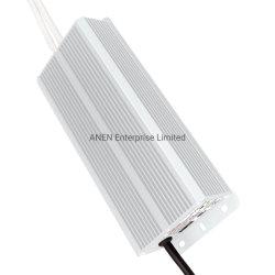 UL 61347 العالمي المدرج IP67 عالمي مقاومة للماء 12 فولت 200 واط محول طاقة LED بقدرة 36 فولت لوضع التبديل للسائق لمدة إضاءة LED / شاشة العرض / الإشارات / الشريط