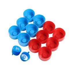 [نون-سبيلّ] مستهلكة بلاستيكيّة مرطبان غطاء 5 جالون 20 [ليتر] [درينك وتر بوتّل كب] معدنيّة
