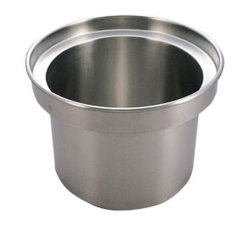 調理器具の汽船の鍋(P0214)