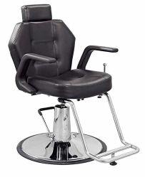 Qualitäts-Salon-Schönheits-Möbel für Verkaufs-hydraulischen anredenden Stuhl-Haar-Ausschnitt sitzen Herrenfriseur-und Salon-Stühlen vor