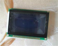 Blaue Stn Standardgraphik 128X64 Punktematrix LCD-Baugruppe