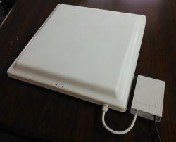 Até 30m de Longo Alcance de leitura de RFID Controle de acesso ao leitor de cartão (L6011)