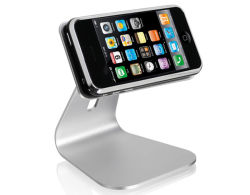 Support pour iPhone 4S/4G/l'iPod