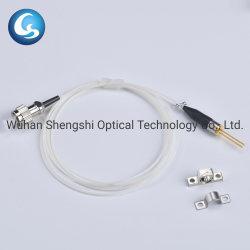 Компоненты Pigtailed 1270~1610НМ CWDM для передачи заднего хода CATV встроенный оптический изолятор