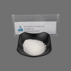 Venta al por mayor fabricante de celulosa microcristalina pH102 CAS 9004-34-6 de píldoras
