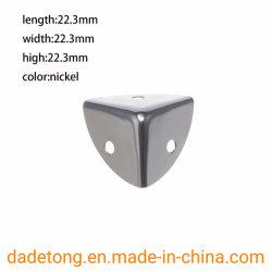 جهاز شريكات صندوق زخرفيّة مجوهرات خمر [جفت بوإكس] خشبيّة [كرنر بروتكتور] حارسة أمان أثاث لازم حافّة/ترحيبات