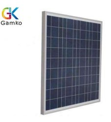 100 de Tribune van het Zonnepaneel van watts met Goedkope die Prijs India met Zonnecellen 36PCS in Huis System5w10W20W30W40W50W60W70W80W90W110W160W200W250W worden gebruikt