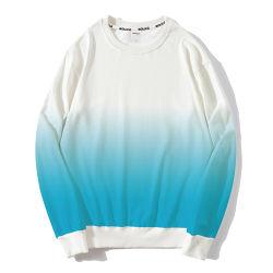 Niedrige MOQ 1PC fasten trocken keine Hauben-Aktien-Polyester BAD Farben-Schweiss-Hemden, können Firmenzeichen hinzufügen