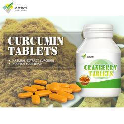 Capsula per compresse curcumino curcuma in vendita migliore