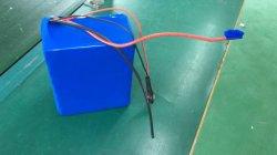 Commerce de gros des piles au lithium personnalisé 24V 15Ah pour vélo électrique
