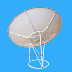 Antenne numérique de bonne qualité Hot-Sell 50-60 miles gamme TVHD intérieure de grande taille de l'antenne parabolique parabole satellite Antenne TV numérique