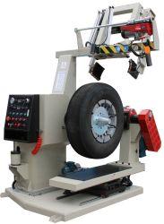 Погрузчик протектора здание машины / давление в шинах Retreading механизма