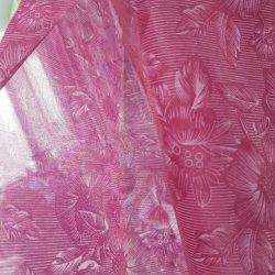 Полиэфирная ткань Pongee текстильной