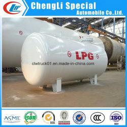 15La GAC ASME au milieu de la pression du réservoir de stockage de GPL