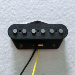 لوحة ألياف Bobbin AlNiCo التقاط جيتار من بعد للجيتار للجودة