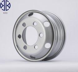 6.00-16 16 дюйма для шины и шины шины 7.50-16 погрузчик прицепа трубы стальные сплав Алюминиевый колесный диск