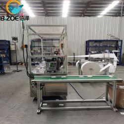 La Chine bon prix 60-110PCS 4, côté scellé lingettes humides Décisions automatique machine unique