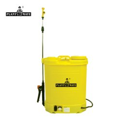 Elevadores eléctricos de mochila pulverizador para Agricultura/Jardim/Home (HX-16C)
