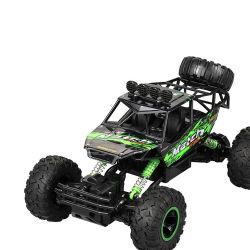 Nouveau modèle de métal Toy Cross Country Rock Crawler voiture RC de gaz d'escalade