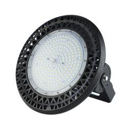 400W金属のHalide球根500WハロゲンランプLEDの置換130lm/W 100W UFO LED高い湾ライト