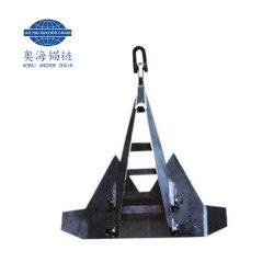 계류기구를 위한 30000kg MK3 Mk 5 유형 높은 보유력 닻에 1000kg