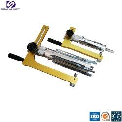 75-200mm und 110-400mm Rohr-Schaber/Plastikschaber-Hilfsmittel/manuelle Schaber/Elektroschmelzschweißen-Werkzeugmaschine