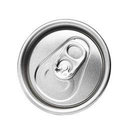 Sotの飲料のパッキングのためのアルミニウム容易な開放端のふた