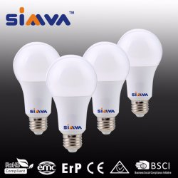 Lâmpada LED Simva lâmpada LED60 12W (80W equivalente) 1050lm 3000-6500K Icdriver E26/E27 Lâmpada Dim 240deg com aprovado pela CE