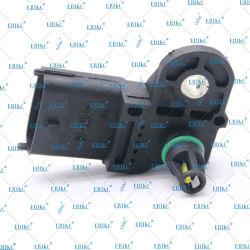 Erikc 8200375080 Autoparts Einlass-Luftdruck-vielfältiger Fühler 0281002709 für Renault Megane II szenisches II Laguna II 1.9 Dci 0281002709 8200375080 0 281 002 709