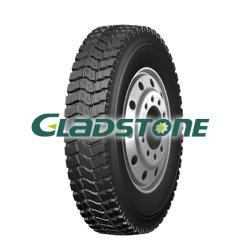 Gummireifen des Gladstone-Marken-LKW-Reifen-12.00r20 mit Gefäß und Abdeckstreifen-Qualitäts-niedriger Preis-heißem Verkauf in Vietnam