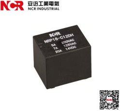 7Um Mini relé PCB Nrp18-24VDC