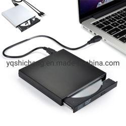 USB2.0 externer CD-RW Leser-Spieler des Brenner-DVD/CD