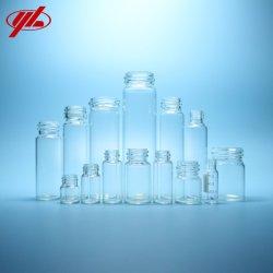 Сертифицированные GMP 2 мл 5 мл 7ml 10ml 20мл медицинской системы впрыска винтовая резьба верхней стеклянной бутылки ампул