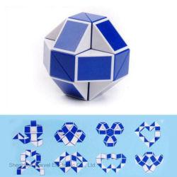 Детские головоломки различные правила Magic Cube игрушки для Chirstmas декомпрессии подарок
