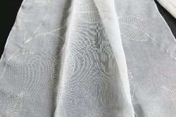 100% полиэстер Долли чисто ткань с печатной Balpo шторки ткань