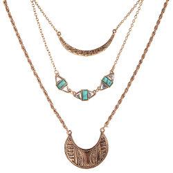 Bohemian Style Fashion Accessoires Halskette 2018 Bohemia Jewelry Fashion Jewelry Boho Jewelry