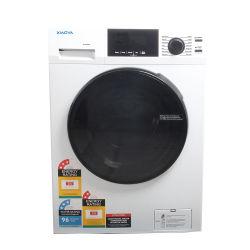 Carga frontal completamente automático, lavadora y secadora