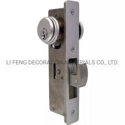 قفل كلاّب الباب KFC مع مفاتيح نحاس /قفل أسطوانة الزنك لأجهزة الأبواب