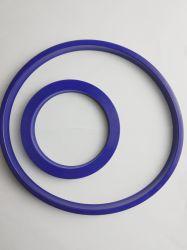 La UE PU Simple hidráulico telescópico de la junta del cilindro neumático de aire
