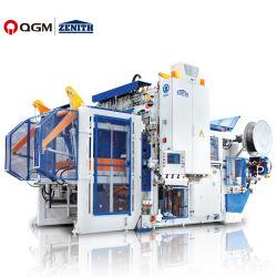 Германия производители полностью автоматическая многоуровневые оборудования для изготовления бетонных блоков для мобильных ПК