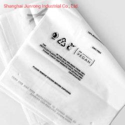 Sacchetti di plastica per la spesa in plastica compostabili stampati personalizzati con logo degradabile Sacchetto di plastica su rotolo