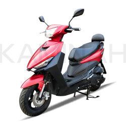 Китай 110 куб газа Scooters мотоцикл мотоцикл бензин скутер Qg