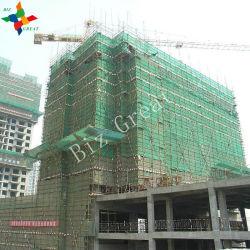 Ce filet de sécurité a approuvé la construction de l'automne de la protection de filets de sécurité à haute résistance