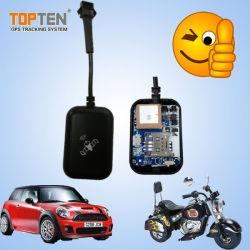 Rastreamento on-line Rastreador GPS Moto impermeável com bateria de backup, Alarme de falha de energia (MT05-JU)