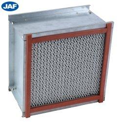 A elevada eficiência verdadeiro filtro HEPA de vácuo do purificador de ar