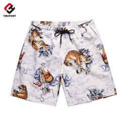 OEM et de spandex polyester Unisexe Pantalon de plage pas cher personnalisé