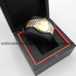 Werk Met de hand gemaakte Steen Wooden/MDF uit beëindigen de Dozen van het Horloge van Juwelen/van de Gift Jewellry